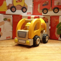 Medium_goki_cement_mixer_wooden_truck_toy