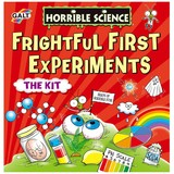 Small fun junction independent toy shop creiff perth perthshire scotland galt horrible science kit frightful first experiments