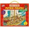 Large putrid pirates
