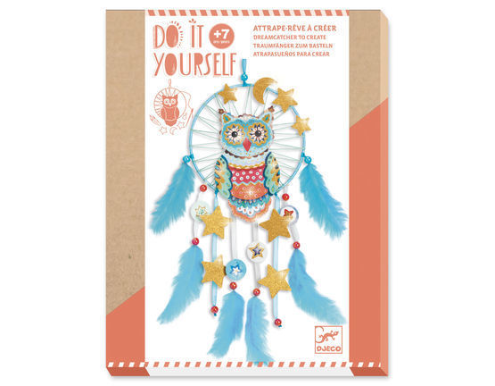 Large dj cr owl