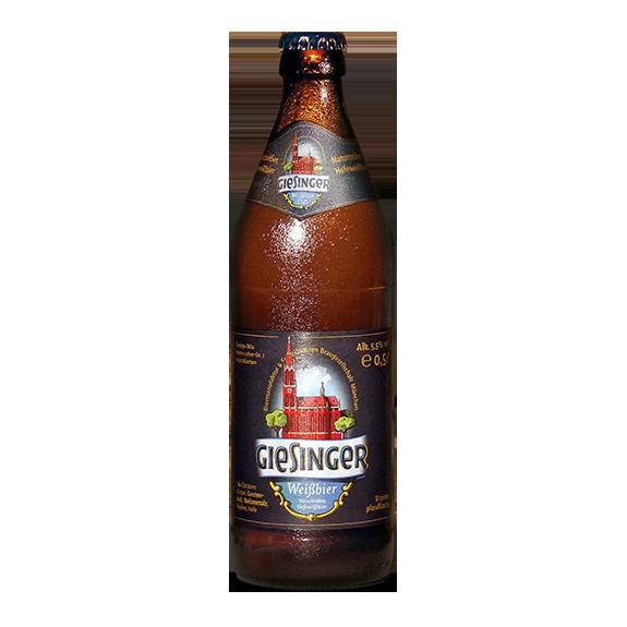 Large giesinger wei bier