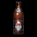 Small giesinger wei bier