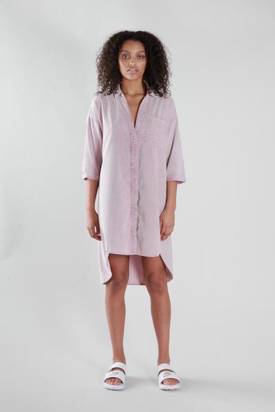 Large katmi dress