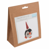 Small party penguin