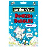 Small fun junction toy shop crieff perth perthshire scotland galt science kit horrible science horrible histories bonkers bubbles kit square bubble