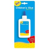 Small childrens glue