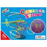 Small fun junction toy shop crieff perth perthshire scotland galt constuction toy plastic straws connect a straw connecta straw