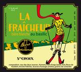 Small fraicheur basilic