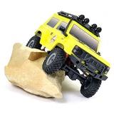 Small mini outback yellow