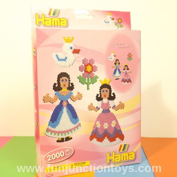 Large dkl h princess mobile kit  w