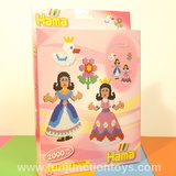 Small dkl h princess mobile kit  w