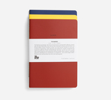 Small bauhaus notebooks  2