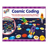 Small galt cosmic coding