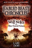 Small wolf notes