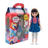 Small lottie doll be kind