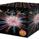 Small nebula storm