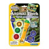 Small brainstorm animal torch and projector large pictures