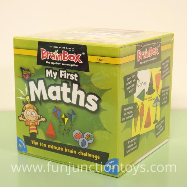 Large gbg bb my first maths  w