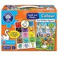 Small orchard toys look and find colour jigsaw puzzle