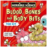 Small fun junction independent toy shop crieff perth perthshire scotland galt horrible science blood bones and body bits biology