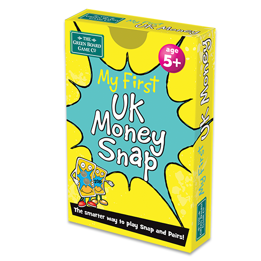 Large mf uk money snap box