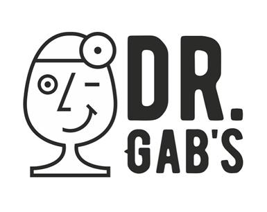 Large docteur gabs logo