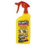 Small big wipes 4x4 power spray xl