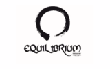 Small equilibrium brewery logo