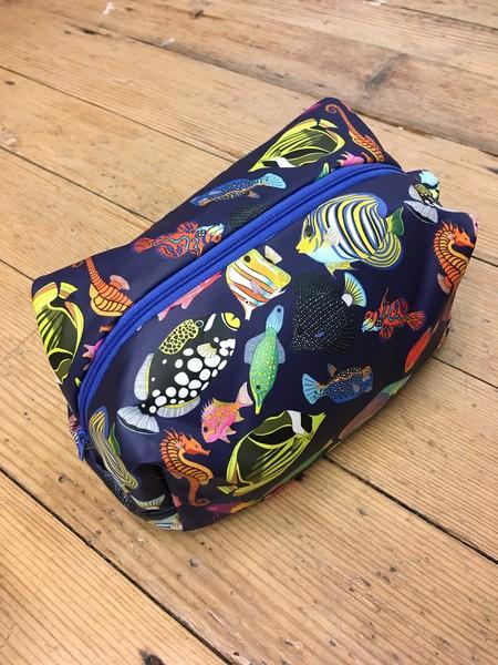 Large dbn   fish bag