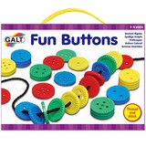 Small fun junction independent toy shop crieff perth perthshire scotland galt fun buttons hand eye coordination fine motor skill threading buttons activity you children safe