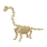 Small nano brachiosaurus