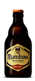 Small maredsous brune 33cl