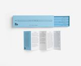 Small visual arts keyword pencil set  1
