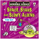 Small fun junction independent toy shop crieff perth perthshire scotland galt horrible science space stars and slimy aliens