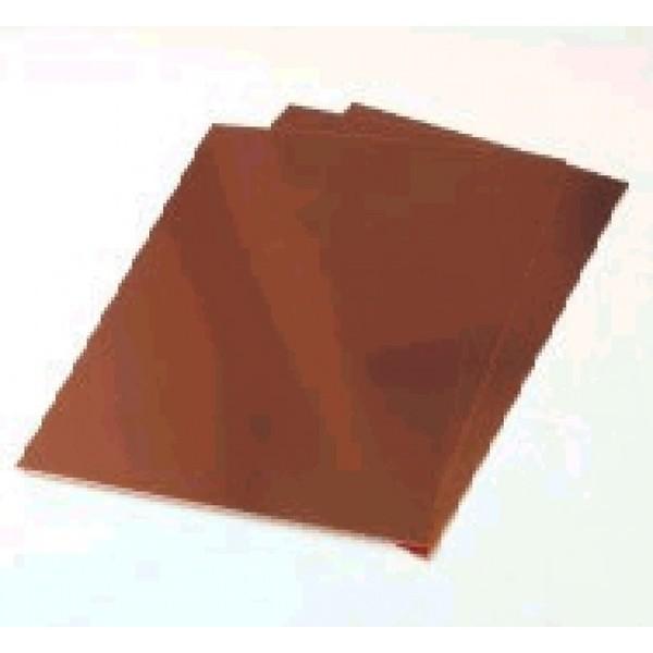 Large copper sheet 800x800