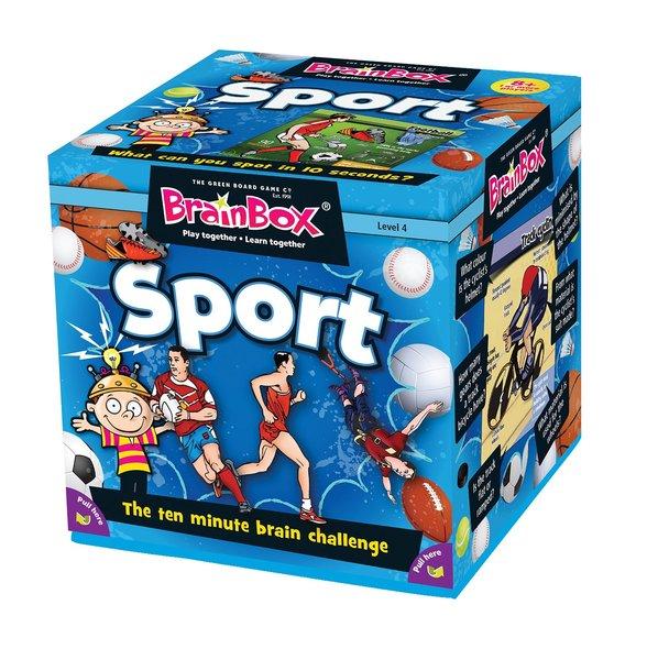 Large bb sport