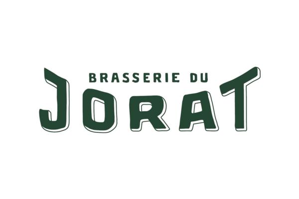 Large brasserie du jorat logo