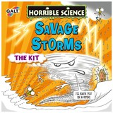 Small fun junction independent toy shop crieff perth perthshire scotland galt horrible science savage storms the kit weather meteorology for kids