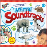 Small fun junction independent toy shop crieff perth perthshire scotland galt animal sounds loto game