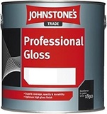 Small 2.5 prof gloss bases
