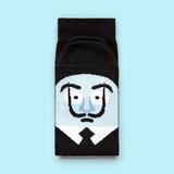 Small funny socks artist dali 480x