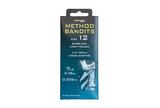 Small method bandits carp feeder htn packed updated