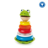 Small mr frog stacker