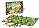 Small ravensburger fun junction toy shop perth crieff perthshire scotland game enchanted forest game