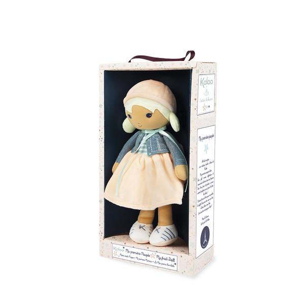 Large kaloo fun junction toy shop perth crieff perthshire scotland kaloo doll medium chloe 25cm 9.9 inch inches 4895029636592