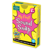 Small mf sound snap box