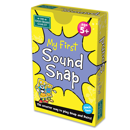 Large mf sound two snap box