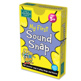 Small mf sound two snap box