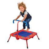 Small fun junction independent toy shop creiff perth perthshire scotland galt fold and bounce foldaway trampoline