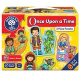 Small orchard toys once upon a time jigsaw puzzle
